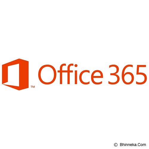 harga MICROSOFT Office 365 Enterprise E1 [Q4Y-00003] Bhinneka.Com